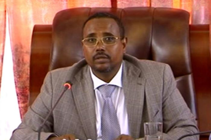 Former Ethio-Somali State President Abdi to appear in Court