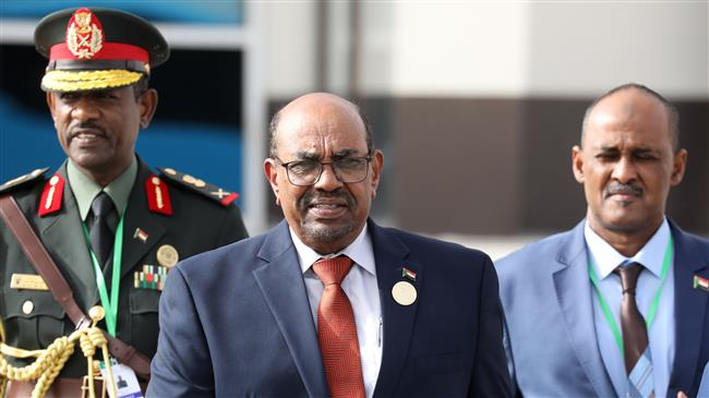 Sudan's ruling party announces new government formation