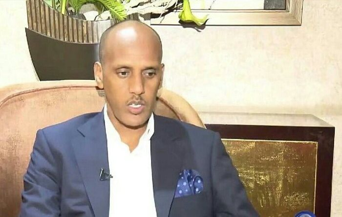 Ethio-Somali region leader says 1977 Ethiopia-Somalia war was colonial resistance
