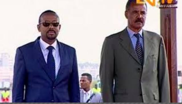 Ethiopia and Eritrea to attend peace Summit in Saudi Arabia
