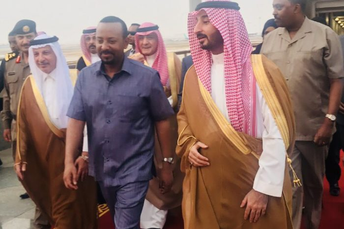 Ethiopia, Eritrea to hold peace summit today in Jeddah