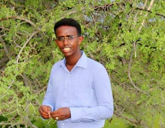 Galmudug state sentences journalist to 6 months in jail
