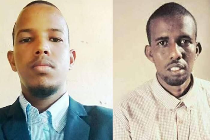 Gunmen kill two fresh graduates in mystery attack in Bosaso town