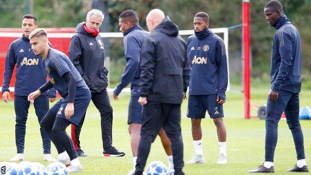 Manchester United: Some care more than others - Jose Mourinho