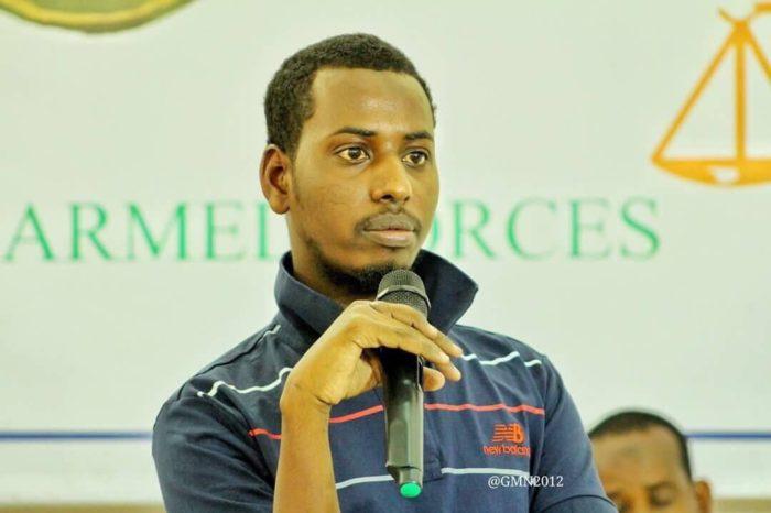 Military court executes 14 Oct truck bombing coordinator in Mogadishu