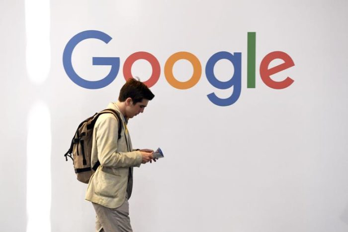 Report: Google Tracks What You Buy Offline Using Data from MasterCard