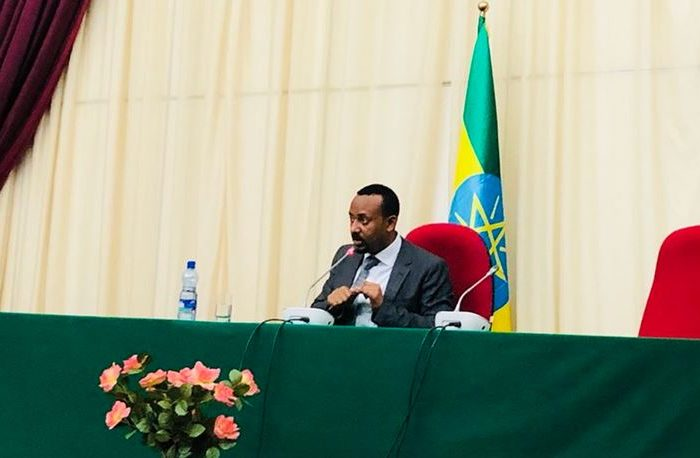 Ethiopia to reduce number of its cabinet ministers