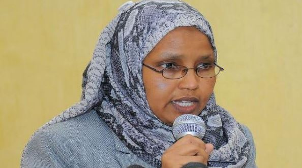 Ethiopia appoints first Female Defence Minster