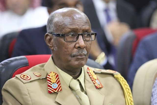 Somali Federal government to back self-organised militias to fight Al-Shabaab