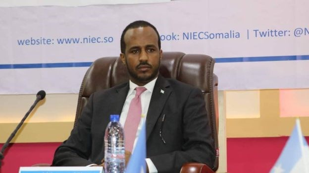 Somali Minister for Planning elected MP in Garowe