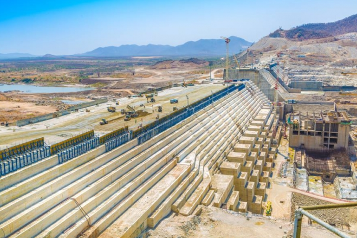 Ethiopia names new project manager for Nile dam