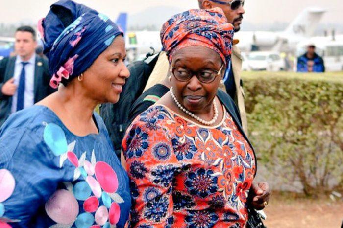 AU Envoy Visit to Mogadishu