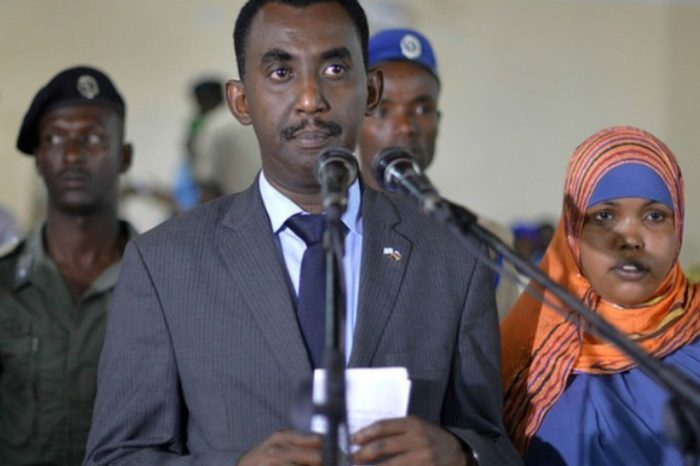 Somali military distances itself from claims of election meddling