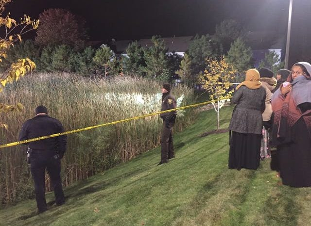 Bodies of two Somali girls found in Minnesota pond after hours of search