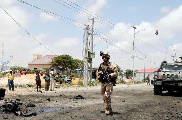 EU says its Mission in Somalia will continue despite Al-Shabaab attack