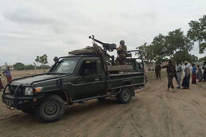 Man succumbs to injuries inflicted by Kenya military in Mandera