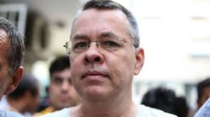 U.S. pastor Andrew Brunson leaves Turkey after being detained for 2 years