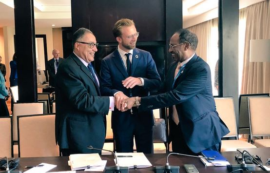 Norway announces $54.3m to enhance Somalia's reform and reconstruction process
