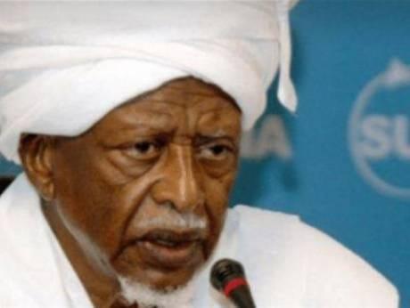 Somali President mourns death of former Sudanese President