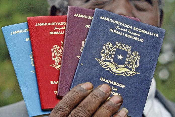 Tanzania drops visa on arrival for Somalia