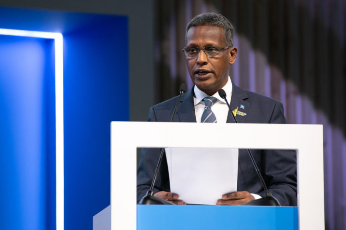 Minister asks ITU delegates to support resolution on Somalia