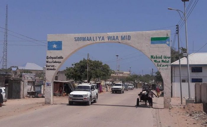 Somalia and Kenya hold conference on security and trade in Kismayu
