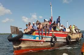 Ban fish from Tanzania and Somalia, traders tell Uhuru