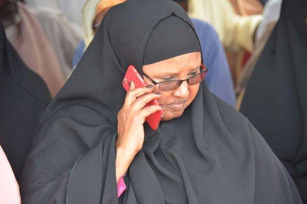 Ijara MP Sophia Abdinoor wins African leadership award