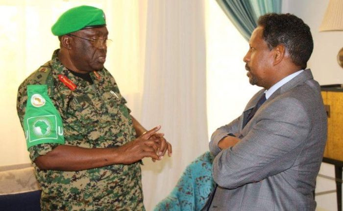 Mogadishu mayor calls for immediate probe into civilian killings by AU forces