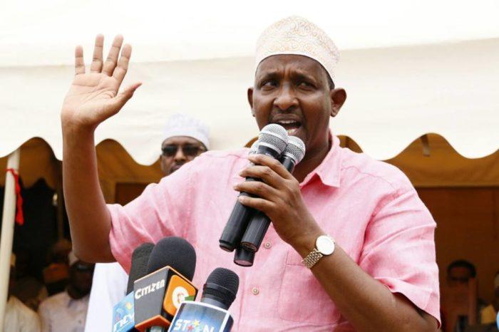 Kenya calls on Somali leaders to end current political crises