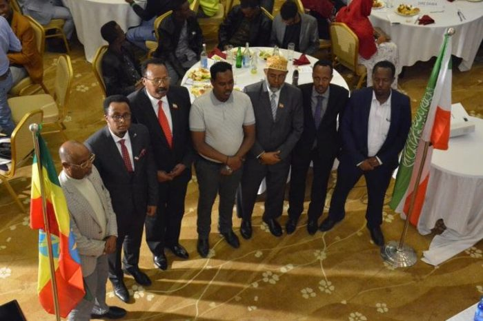 Ethiopia: 306 students from Somaliland who received scholarships
