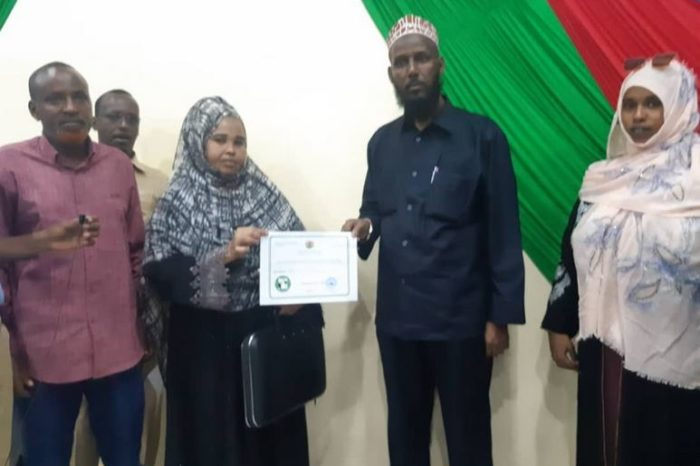 Former deputy Al-Shabaab leader cleared for Southwest presidential race