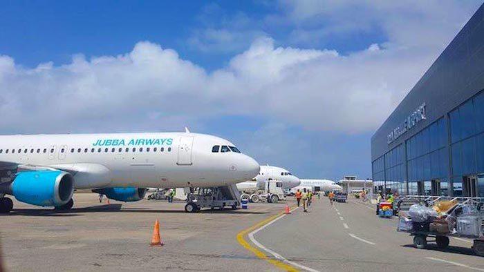 Over 100 Somalis from Libya to arrive in Mogadishu