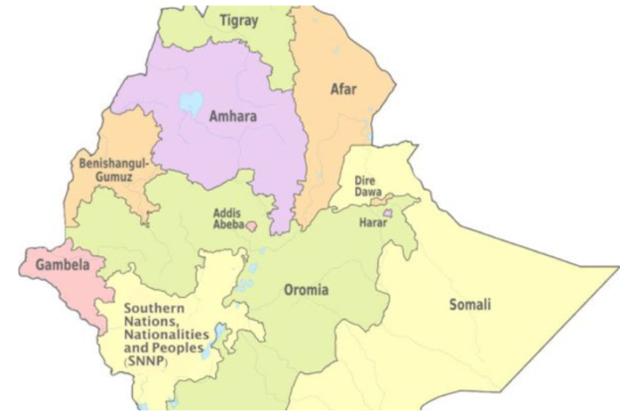 Mass grave of 200 people found in Ethiopia