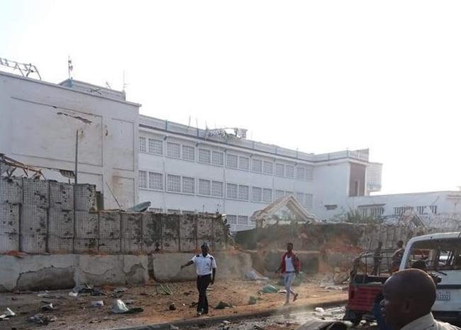 UN, EU, OIC condemn Friday's treble bombings in Mogadishu
