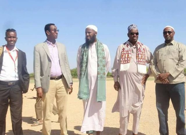 Robow vows to step up war on Al-Shabaab if elected for Southwest state leader