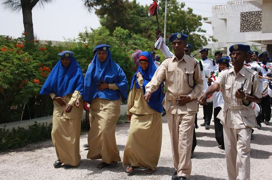 Somaliland police record over 100 rape cases since January