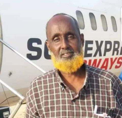 Car bomb explosion in Mogadishu kills Hirshabelle lawmaker