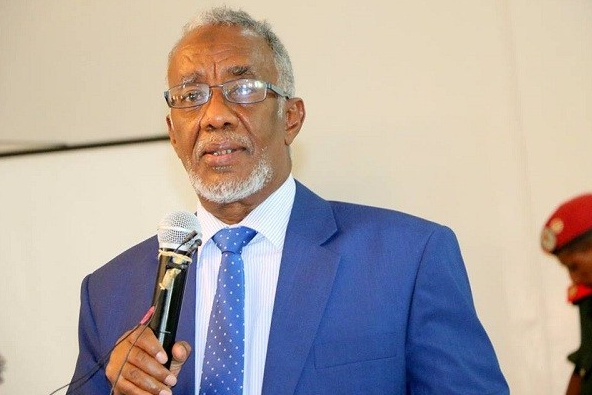 Somaliland gets foreign minister as its leader tables new line up