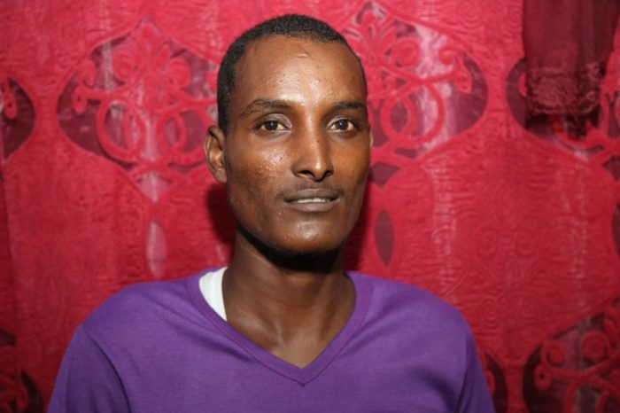 Somali military court sentences a soldier to 8 years in prison