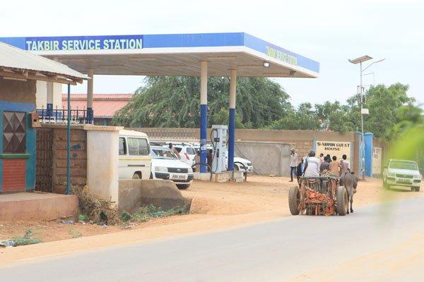 Gunmen kill night guard in Mandera town robbery