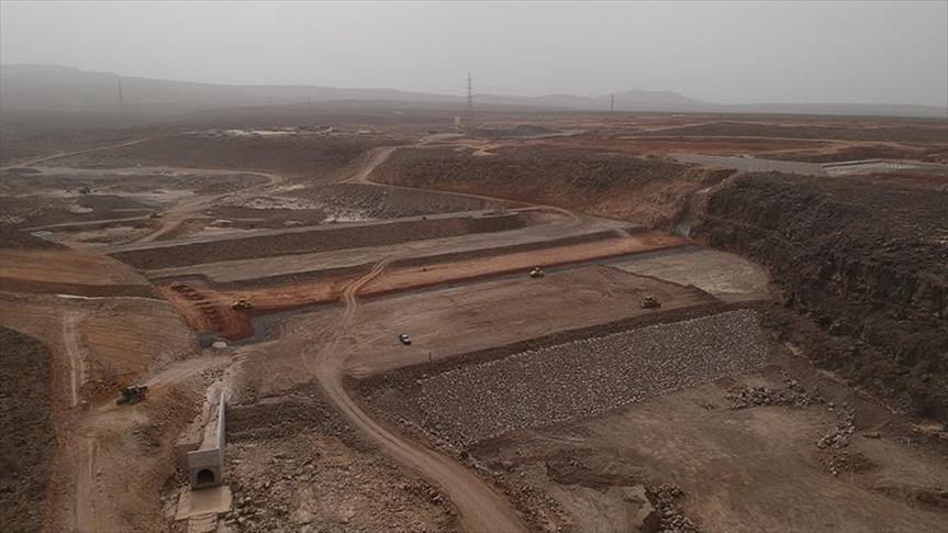Turkey finances dam to tackle Djibouti floods