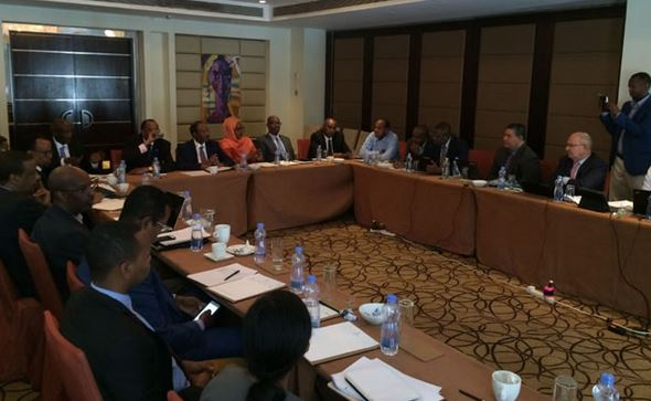 IMF and Somalia reach agreement on conclusion of 1st SMP review